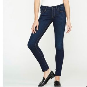 Hudson Krista Super Skinny Jeans 25